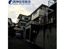 魚住町錦が丘1(魚住駅) 950万円 現地(2016年8月26日)撮影 こちらの物件、大通りに面しておりませんので非常に閑静な住宅街の一角となっております。