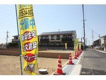 岡山町(下松駅) 1193万円 この黄色いのぼりが目印