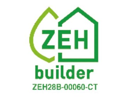【橋本不動産】 大津市 唐崎4丁目分譲地≪360°パノラマ公開中≫ 【一戸建て】 【ZEH仕様】(3号地)冷暖房・給湯・換気・照明に使う年間のエネルギー消費量を概ねゼロにすることを目指した、家計も環境にも優しい住宅です。断熱性能を高めてご家族の健康と省エネルギーを実現します。※号地によって仕様は異なります。