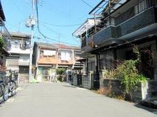 沖町(大和田駅) 850万円 周辺は交通量も少なく安全です♪