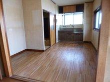 長尾西町2(長尾駅) 700万円 室内(2015年911)撮影