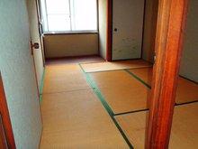 長尾西町2(長尾駅) 700万円 700万円、3LDK、土地面積69.63㎡、建物面積64.55㎡室内(2015年11月)撮影