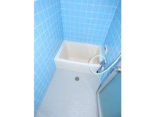 池田北町(香里園駅) 880万円 コンパクトでお湯炊きがついている浴室