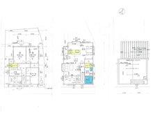 建物プラン例(B号地)建物価格1760万円、建物面積105.8㎡