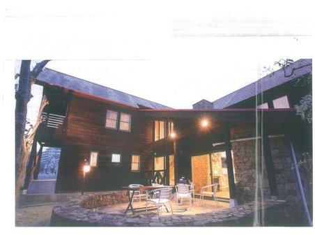 建物プラン例、土地価格1480万円、土地面積286.9㎡、建物価格2000万円、建物面積120㎡外観:推奨プラン