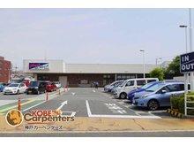 大久保町森田(西明石駅) 3980万円 マルアイまで570m 最寄りの買い物施設マルアイへ徒歩8分と毎日の買い物も楽々。