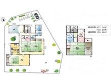 鳴子2(西鈴蘭台駅) 4800万円 居室以外の収納スペースもしっかり確保されています。