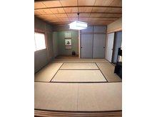 鳴子2(西鈴蘭台駅) 4800万円 居室は全て和室です。