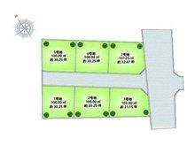 南海本線「松ノ浜」駅より徒歩10分。 泉大津市二田町に全6区画のニュータウンの誕生です! ご好評につき残り2区画となっています。 お気軽にお問い合わせください。