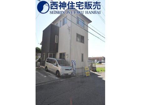 南野添3(播磨町駅) 2480万円 2021年5月にリフォーム済で気持ちよくご入居頂けます♪現地(2021年7月11日)撮影