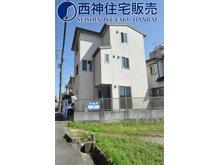 南野添3(播磨町駅) 2480万円 木造3階建ての中古住宅です。2021年5月にリフォーム実施♪現地(2021年7月11日)撮影