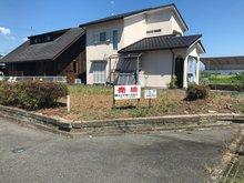 安曇川町下小川(近江高島駅) 171万円 売主コメント