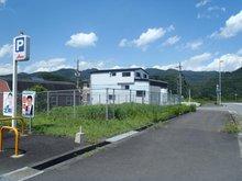 下山野丸(下山駅) 150万円 現地(2021年)撮影