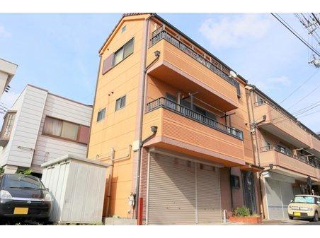 五月田町(古川橋駅) 2250万円 平成14年10月築、安心の鉄骨造中古戸建です♪