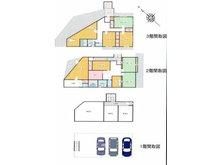 西舞子6(西舞子駅) 6000万円 6000万円、7LDKK+S(納戸)、土地面積472.93㎡、建物面積416.88㎡