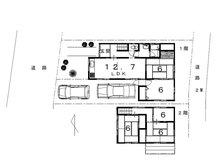 岩倉上蔵町(岩倉駅) 2300万円 2300万円、5LDK、土地面積148.33㎡、建物面積80.31㎡