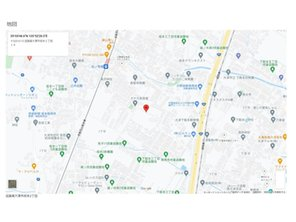 【橋本不動産】大津市 坂本2丁目ニュータウン ◆販売5戸◆ 【一戸建て】 現地案内図