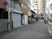 西難波町4(出屋敷駅) 2980万円 現地