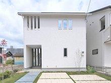 【橋本不動産】長浜市 平方ニュータウン ◆販売4戸◆ 【一戸建て】 売主コメント