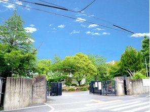 京田辺市 三山木 同志社南分譲地  【一戸建て】 周辺環境