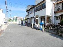 北岸和田3(萱島駅) 680万円 現地(2020年8月)撮影