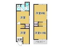 梶町4(古川橋駅) 580万円 580万円、3DK、土地面積31.84㎡、建物面積39.06㎡