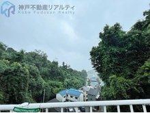 禅昌寺町1(板宿駅) 980万円 ひな壇につきお部屋からは通行人の目線等も気にせず過ごせます♪