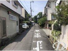 瀬川1(桜井駅) 4600万円 現地