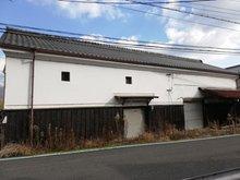 千代川町川関宮ノ前(千代川駅) 2980万円 昭和11年建築の酢蔵です