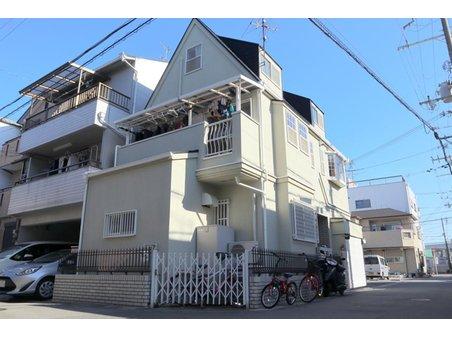 舟田町(大和田駅) 1650万円 平成2年築、外壁塗装も行い綺麗な外観の中古戸建です♪
