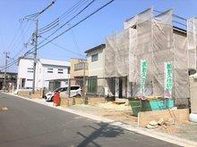 高砂町栄町(高砂駅) 3410万円 現地 令和3年3月15日
