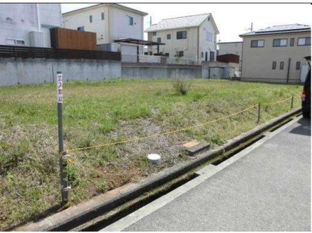粟生町(粟生駅) 170万円 現地(2021年7月)撮影