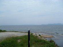 永田(近江高島駅) 100万円 萩の浜キャンプ場まで240m