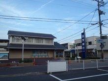 永田(近江高島駅) 100万円 滋賀銀行まで2900m