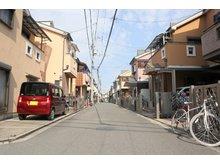 千石東町(門真南駅) 1880万円 前面道路は交通量も少なく安全です♪