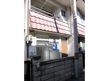 【投資用物件】道意町5(尼崎センタープール前駅) 880万円 現地
