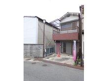 六万寺町1(瓢箪山駅) 480万円 現地(2019年11月)撮影