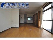 東野町(大蔵谷駅) 1980万円 LDK約19帖になります。長方形のタイプになりますので家具の配置がしやすくなっております。現地(2020年3月6日)撮影