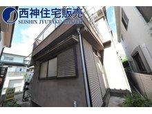東野町(大蔵谷駅) 1980万円 学校は、人丸小学校、大蔵中学校のエリアになります。現地(2020年3月6日)撮影