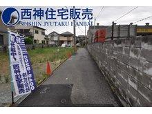 六分一(土山駅) 1250万円 東側の道路は幅員約2.72mございます。交通量はほとんどなくご安心して生活出来ます。現地(2021年5月21日)撮影