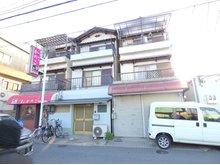 【投資用物件】三ツ島6(門真南駅) 680万円 現地(2019年4月)撮影 右端