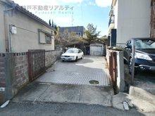 高取山町1(西代駅) 1980万円 長田区高取山町売土地 建築条件ございませんのでお好みの工務店・プランをお選び頂けます♪