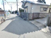 高取山町1(西代駅) 1980万円 周辺交通量少なく小さなお子様も安心♪