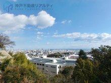 高取山町1(西代駅) 1980万円 高台♪眺望・採光・通風GOOD♪