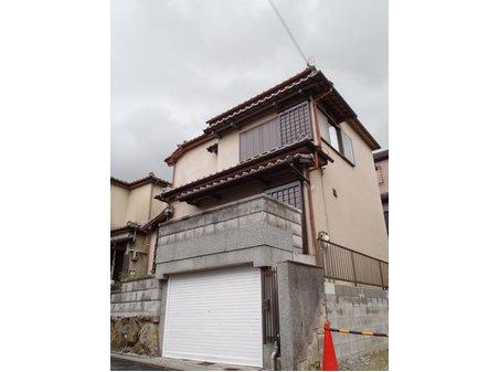 小倉東町(牧野駅) 1680万円 現地(2021年9月)撮影
