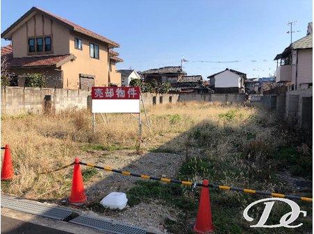 桜井1(桜井駅) 7480万円~7880万円 現地(2020年2月)撮影