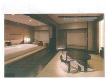 南小松(近江舞子駅) 150万円 建物プラン例(6号地)寝室同仕様