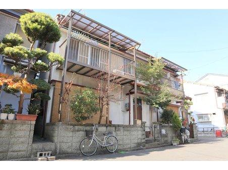 沖町(大和田駅) 730万円 間口に広いテラスハウスです♪