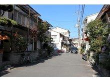 沖町(大和田駅) 730万円 前面道路は6.3mの公道で開放的な立地です!