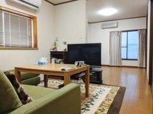 野江1(JR野江駅) 3280万円 LDKは16帖。2階3階共に、南側にバルコニーがございます♪